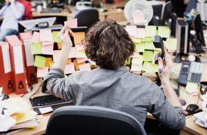 Szabaduljon meg a munkahelyi stressztől!