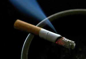 Smoking study